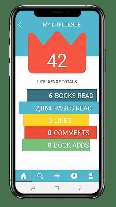Litsy book app