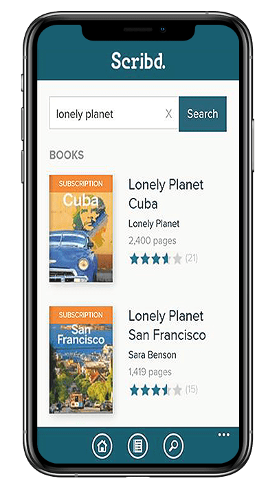 Free Apps for Reading Books | 10 Best Apps for Book Lovers