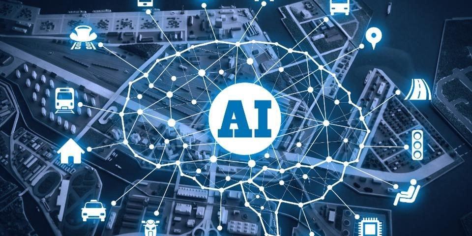 App Development Trends -Artificial Intelligence