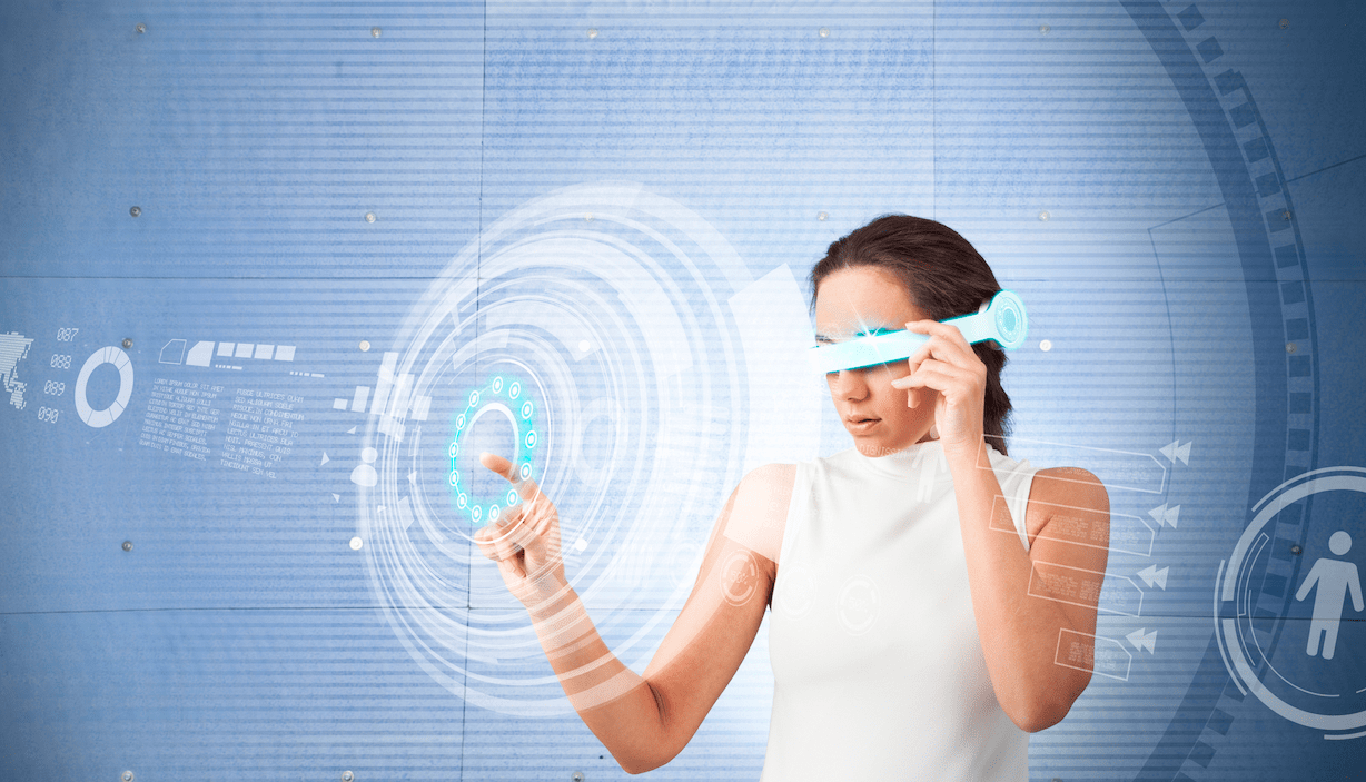 Augmented Reality And Visual Reality