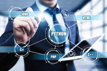 Building an App - Programming Languages