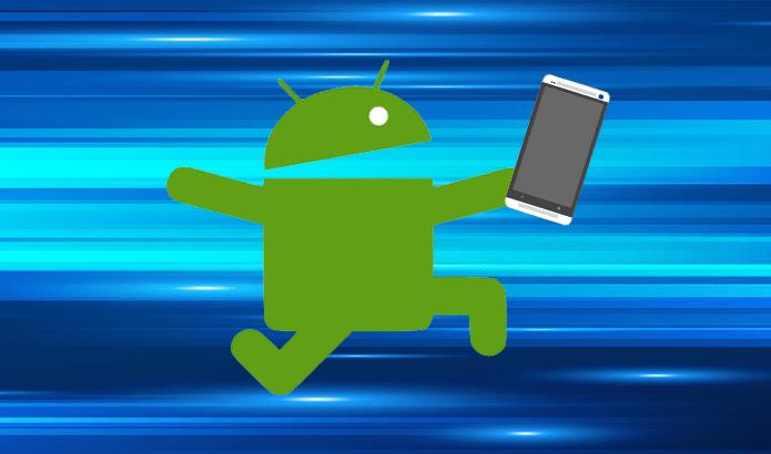 Flutter App Development - Faster