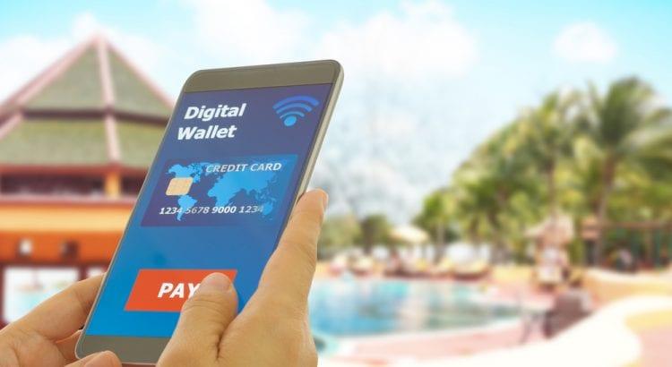 App Development Trends -Mobile Wallets