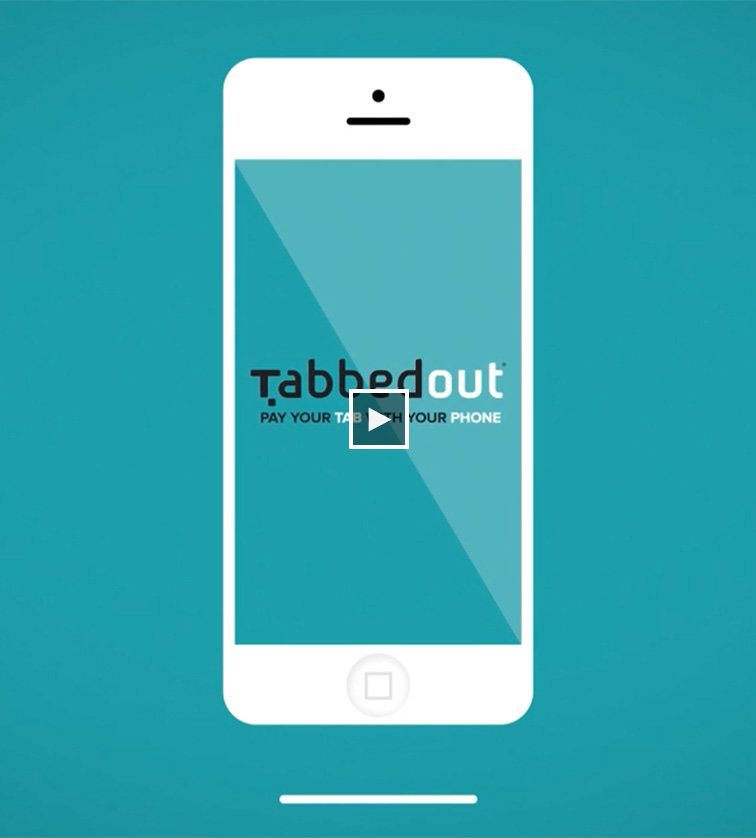 Online Payment -Tabbed Out