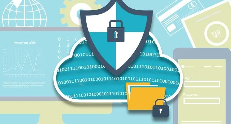 Confidentiality security -Cloud Security