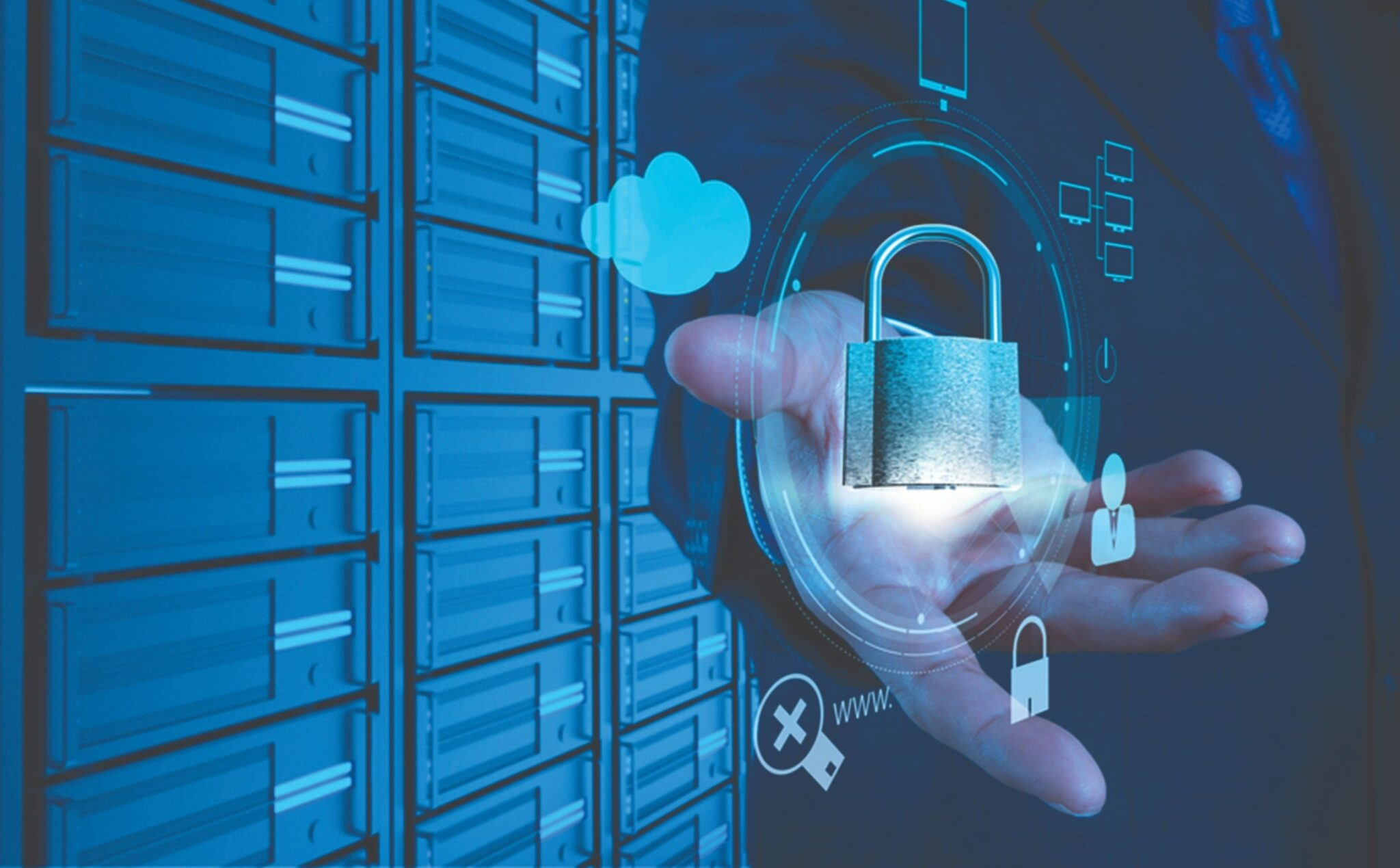 Information Security -Communication Security