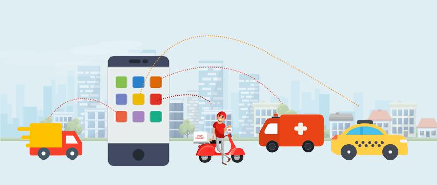 Importance of On-demand Mobile App Development