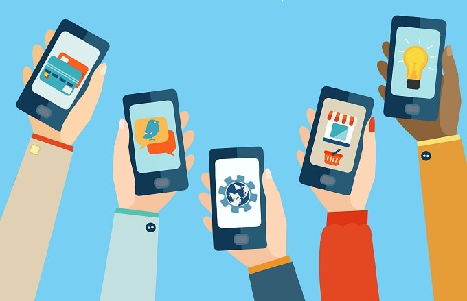How Mobile App Changed the World