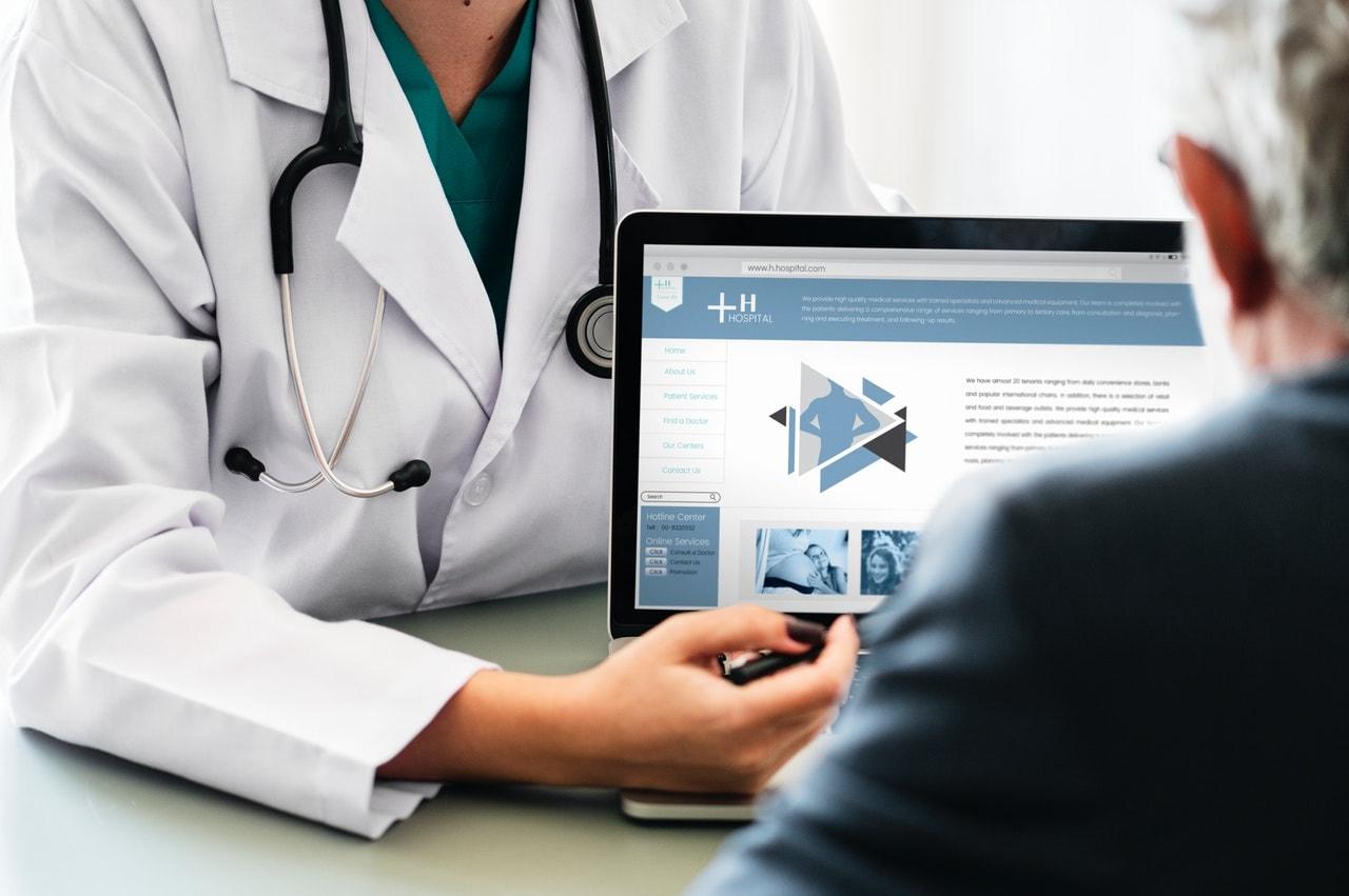 Mobile App Development- Healthcare & Medical