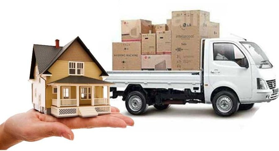 Mobile App Development- Packers and Movers
