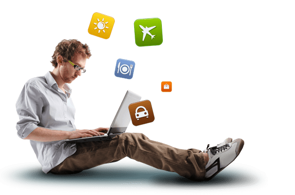 Mobile App Development- Travel&Ticket Booking App