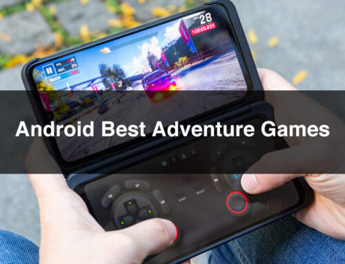 Android Best Adventure Games 2020