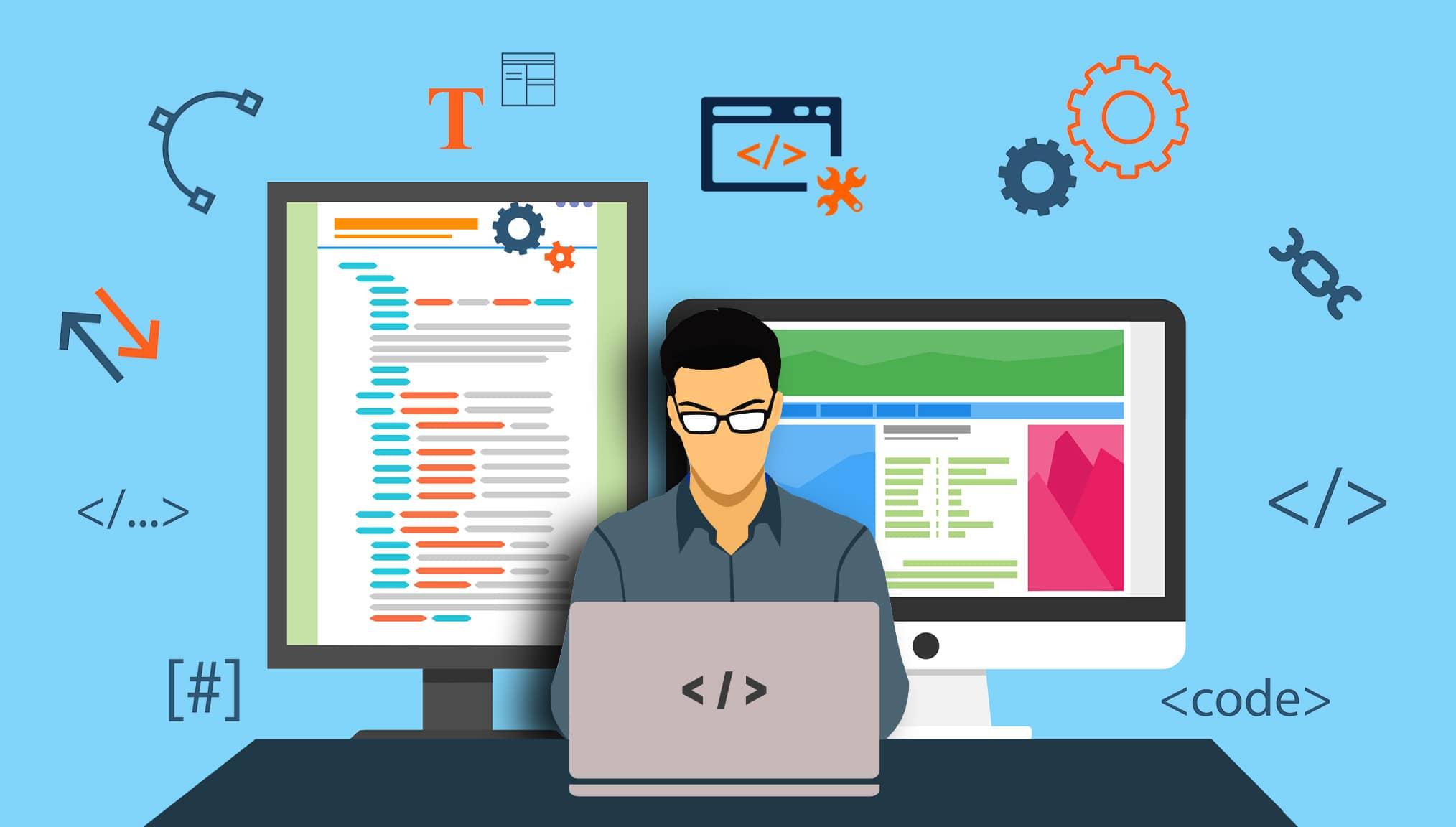 Cost to build Website