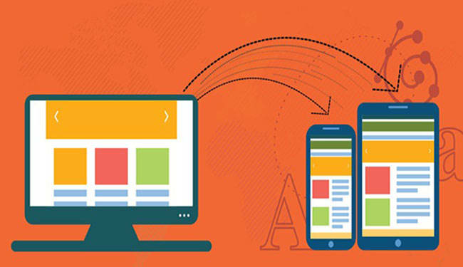 Creating an app from website -improve personalization