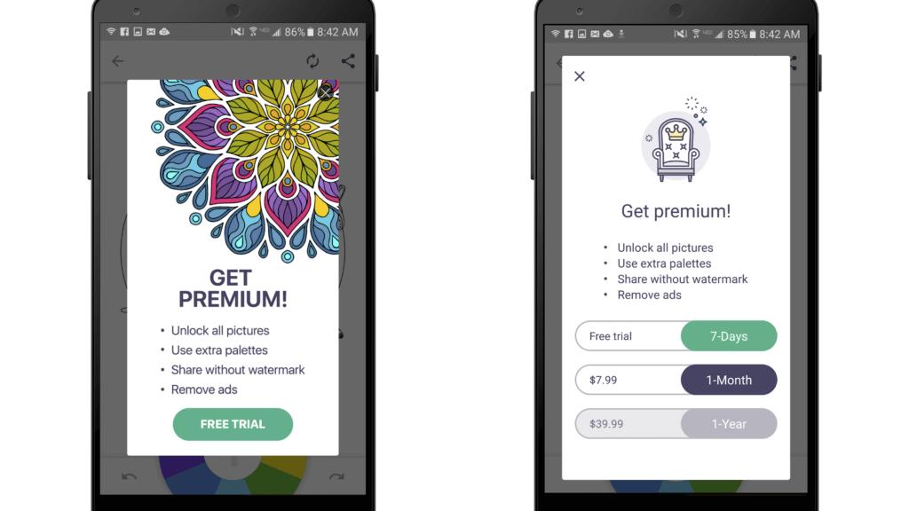 Earn Money - App Subscription