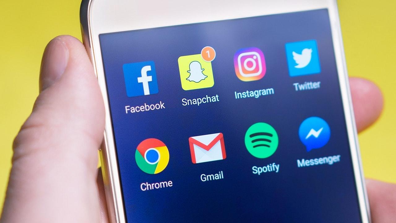 Mobile App Marketing -Create App icon