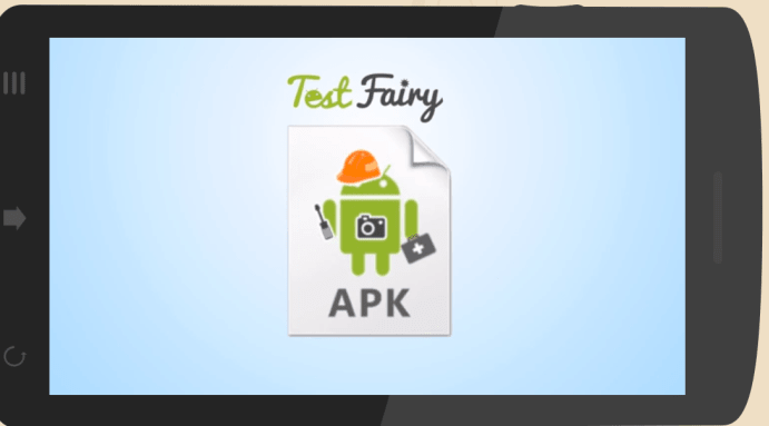 TestFairy for Android