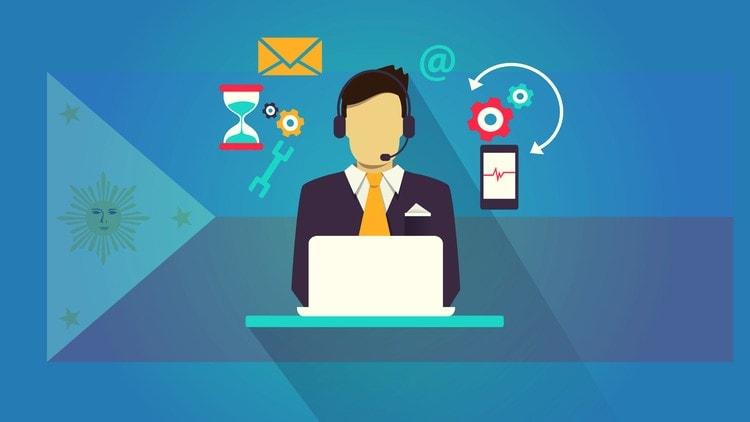 Virtual Assistant - Virtual Administrative Assistant