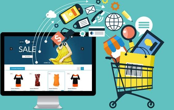 Virtual Assistant - E-commerce Virtual Assistant