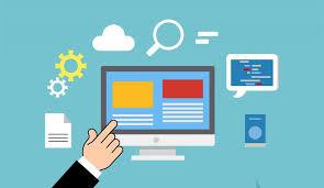 Virtual Assistant - website maintenance