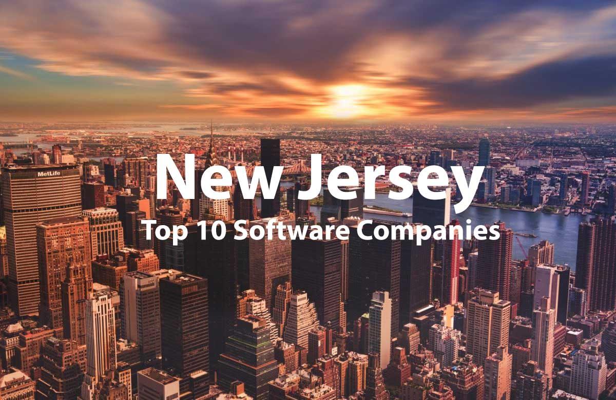 software companies NJ