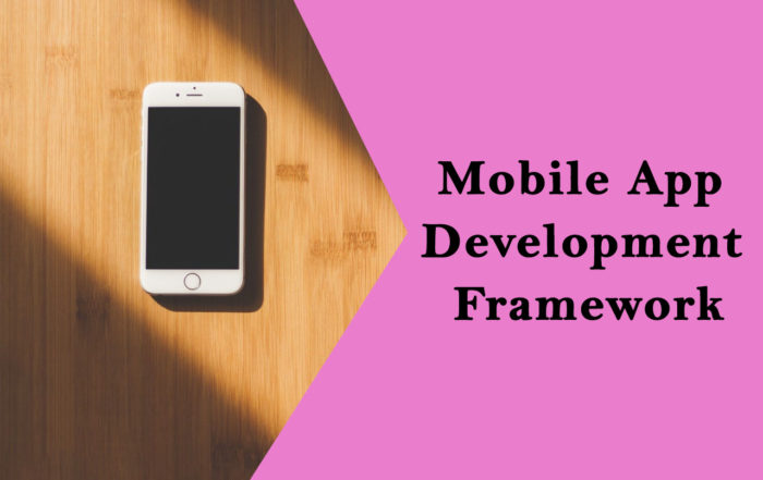Best Mobile App Development Framework