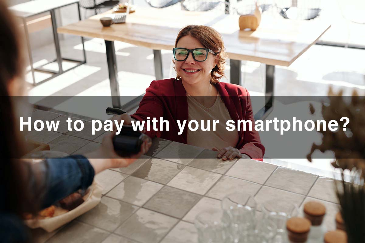 Pay with Your Smartphone