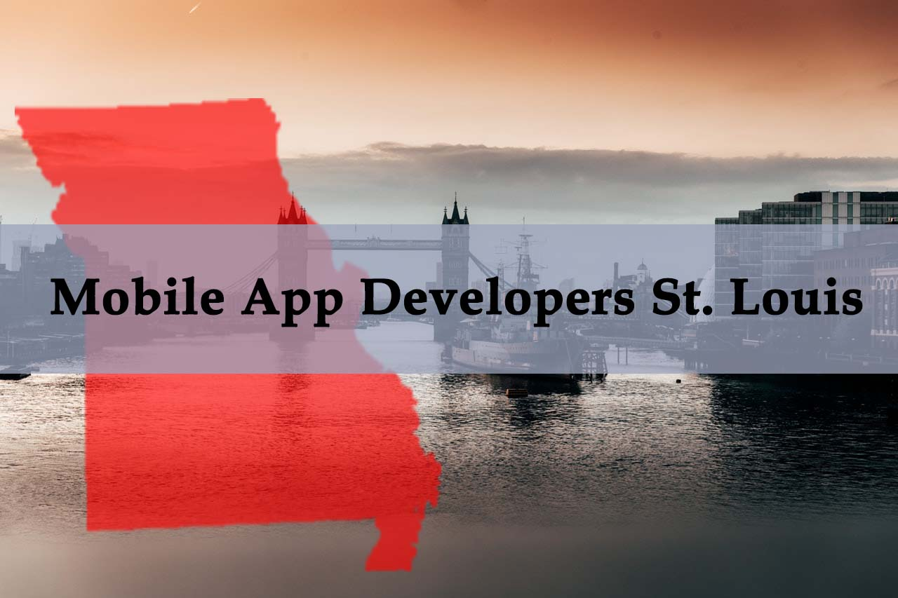 Mobile App Developers St. Louis