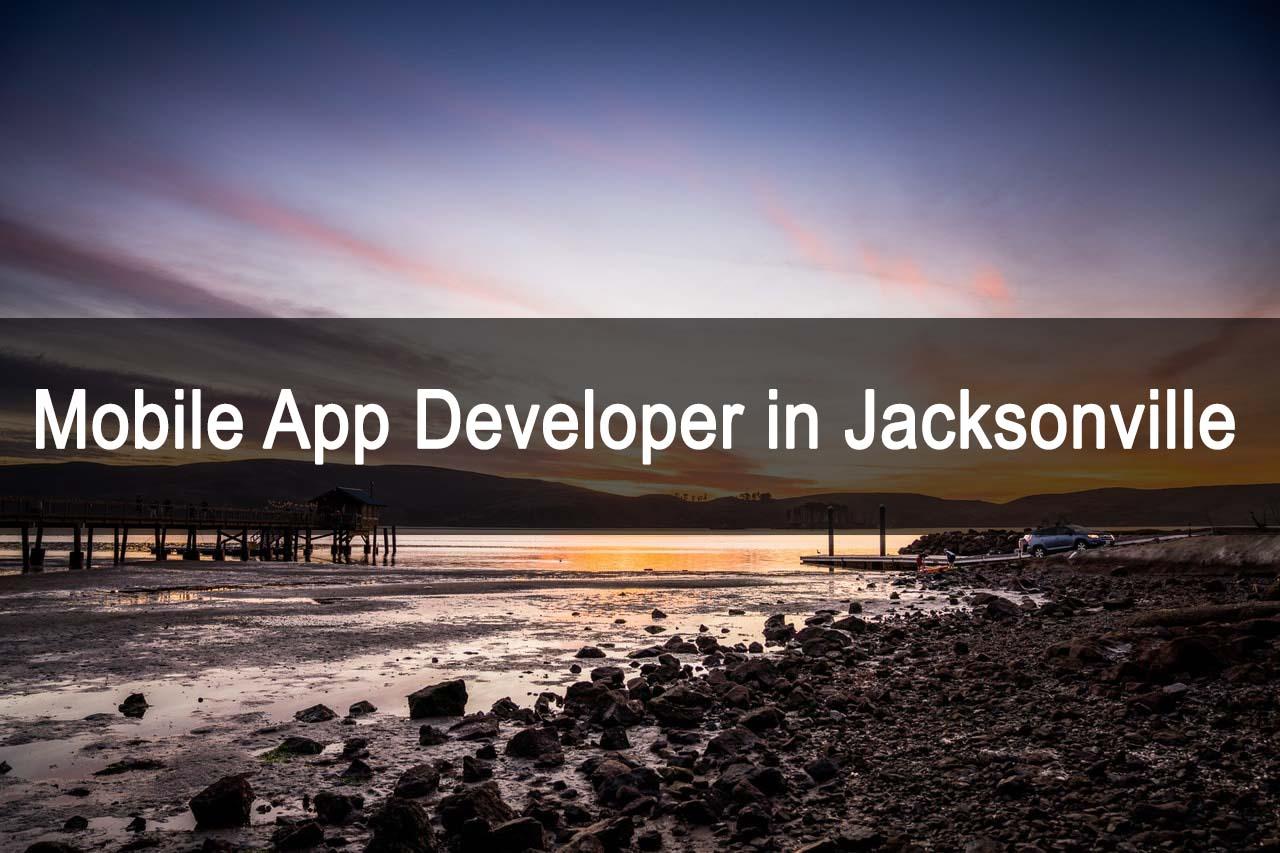 Top App Developers Jacksonville