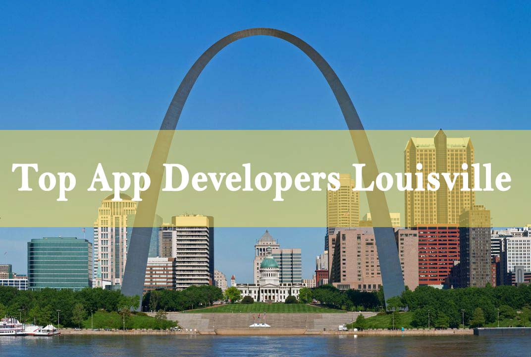 Top App Developers Louisville