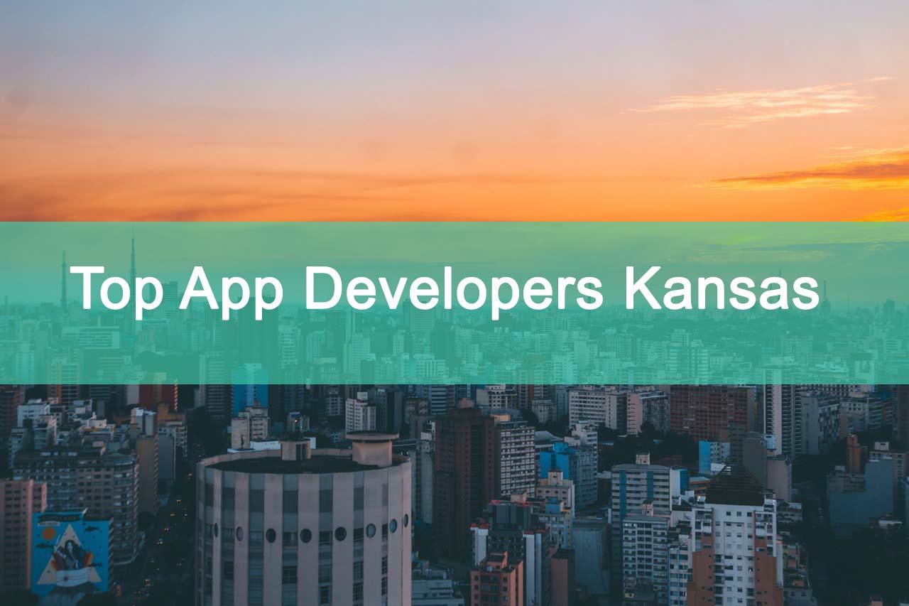 Top Mobile App Developers Kansas