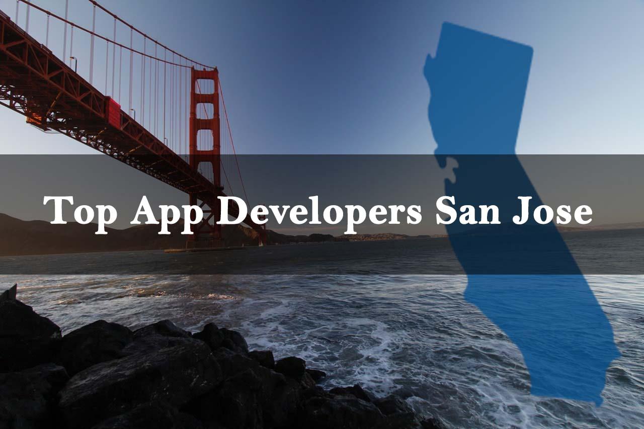 Top Mobile App Developers San Jose