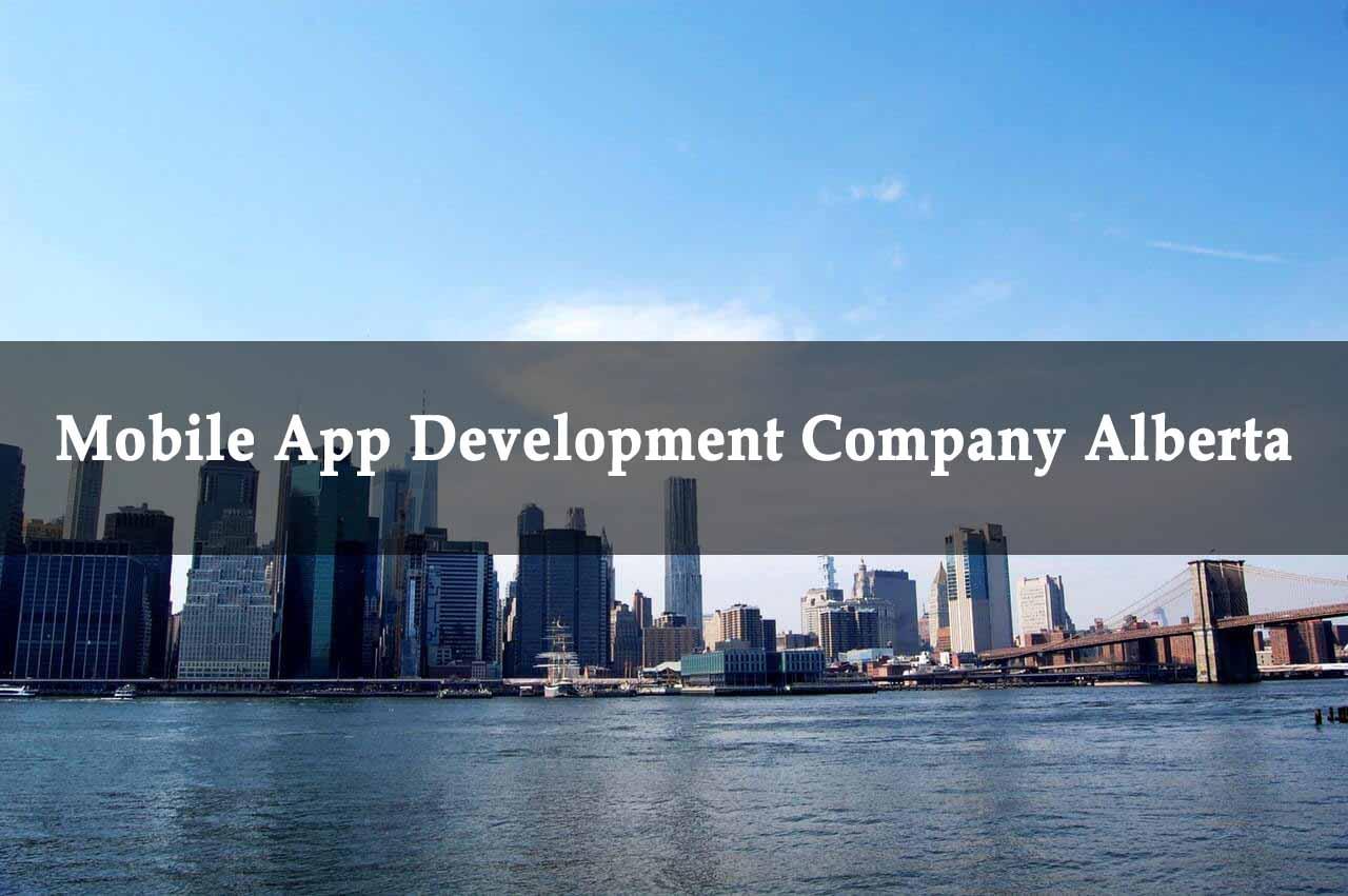 Mobile App Developers Alberta