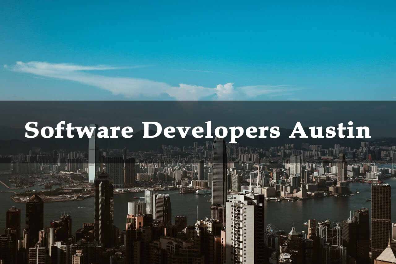 Software Developers Austin