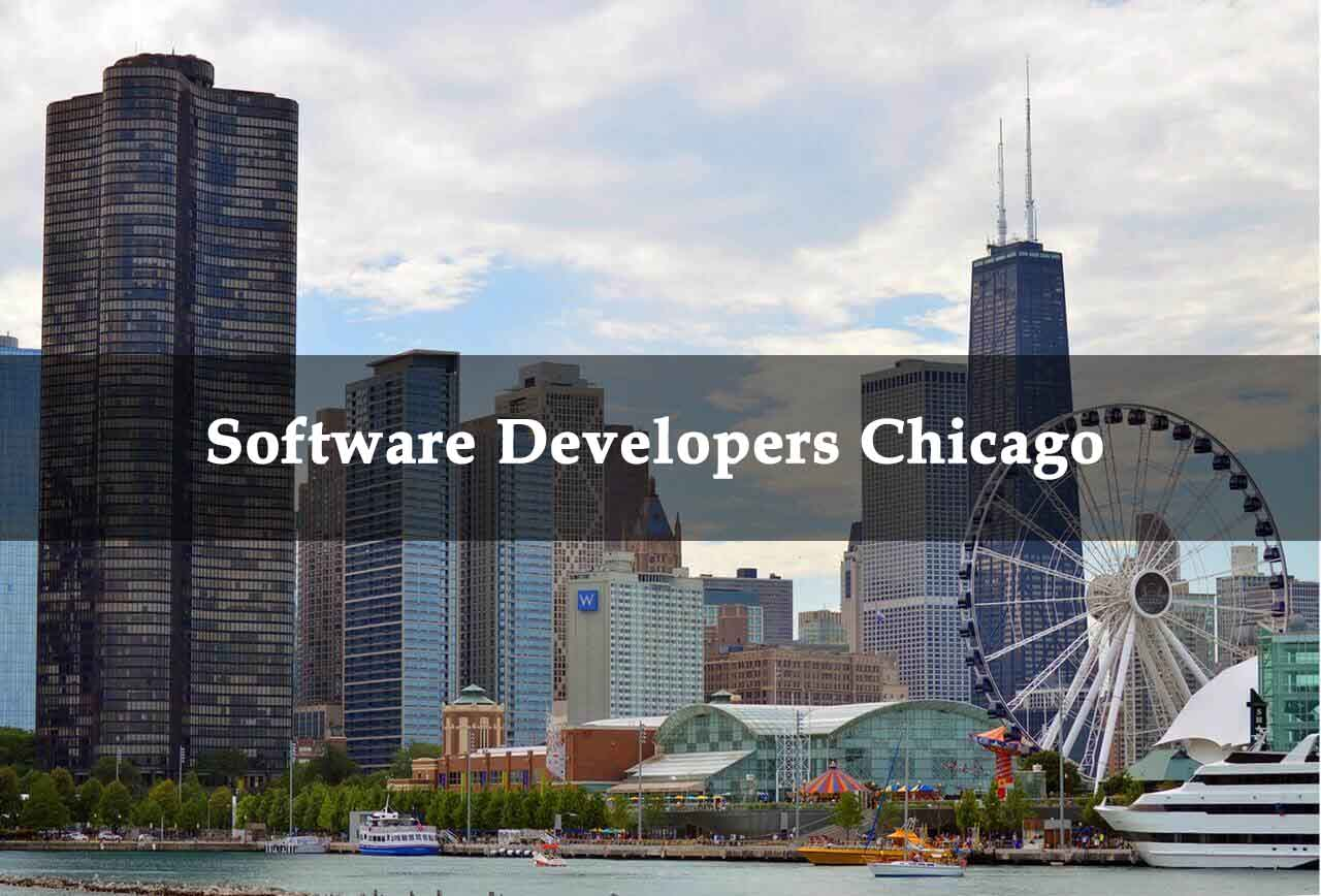 Software Developers Chicago
