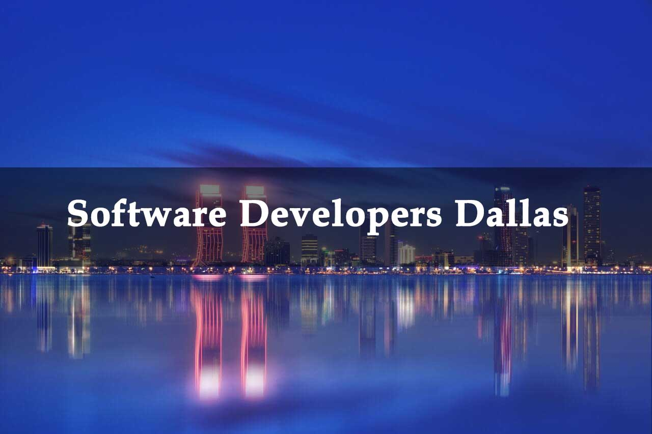 Software Developers Dallas