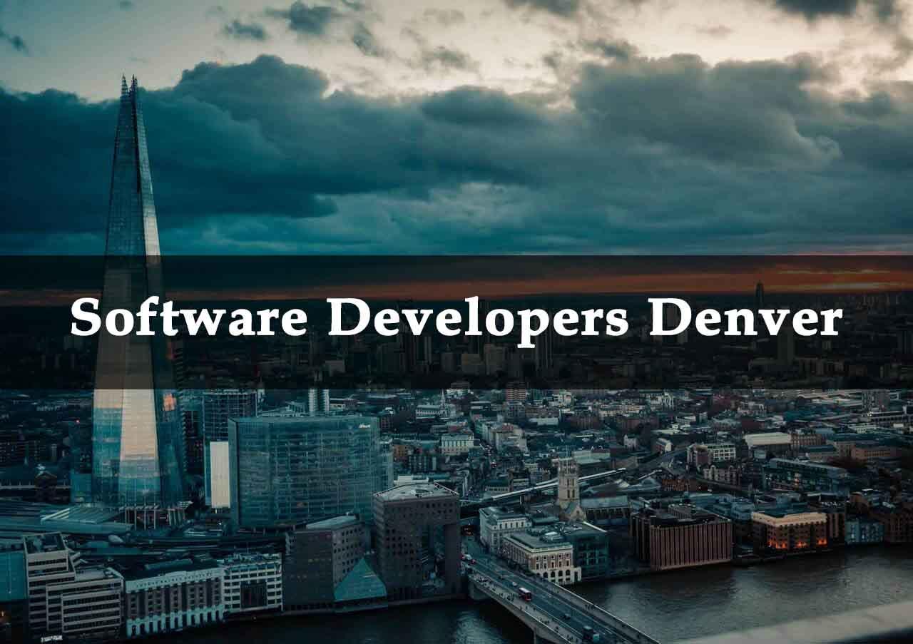 Software Developers Denver