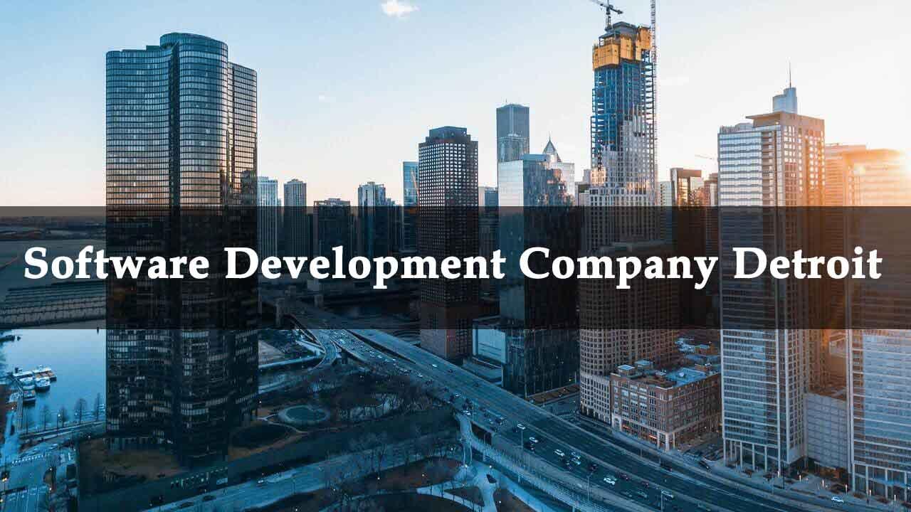 Software Development Company Detroit