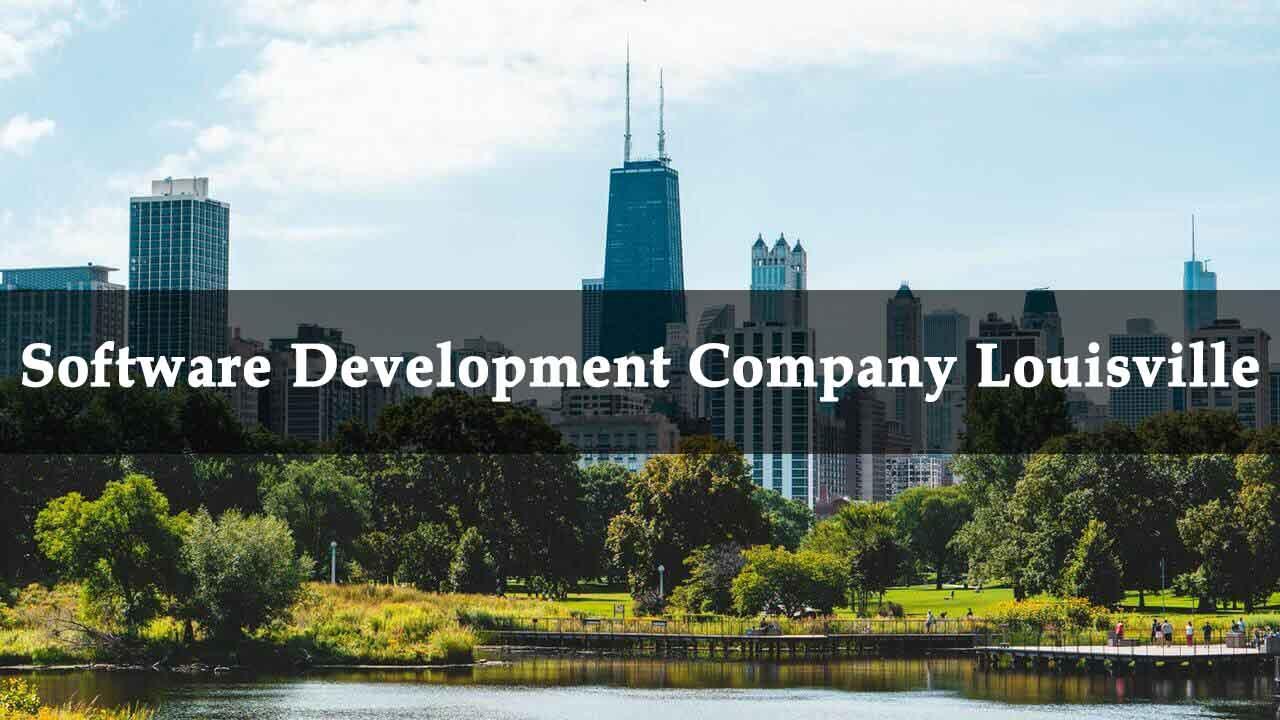 Software Development Company Louisville