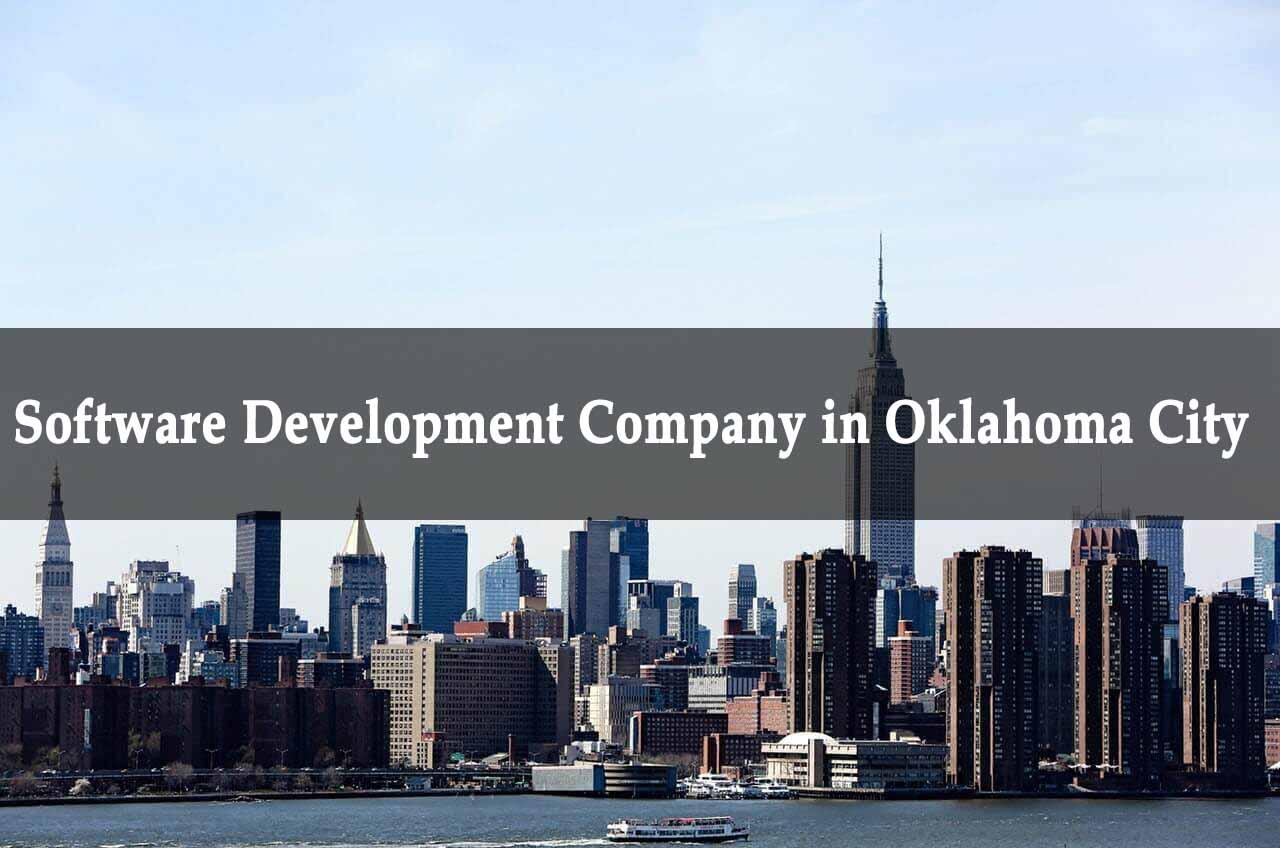 Software Development Company Oklahoma City