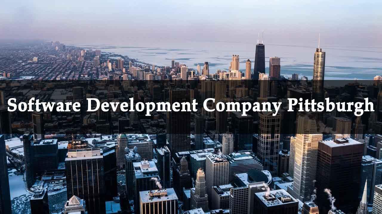 Software Development Company Pittsburgh