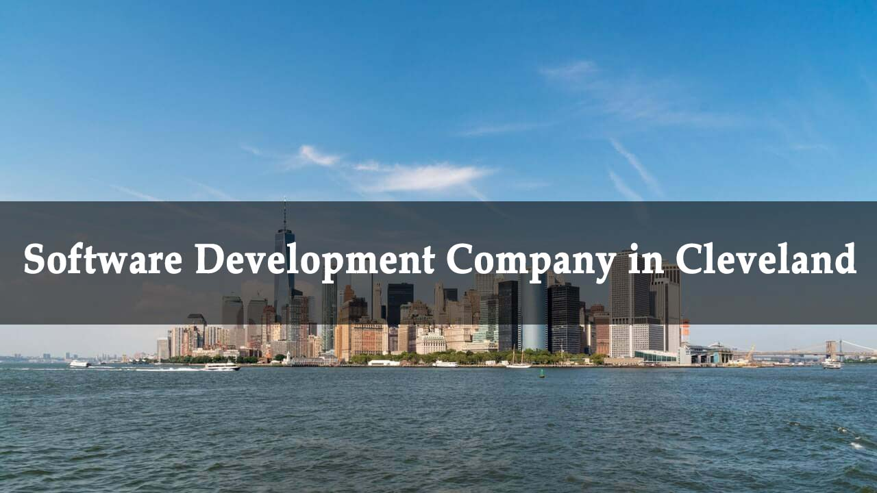 Software Development Company in Cleveland