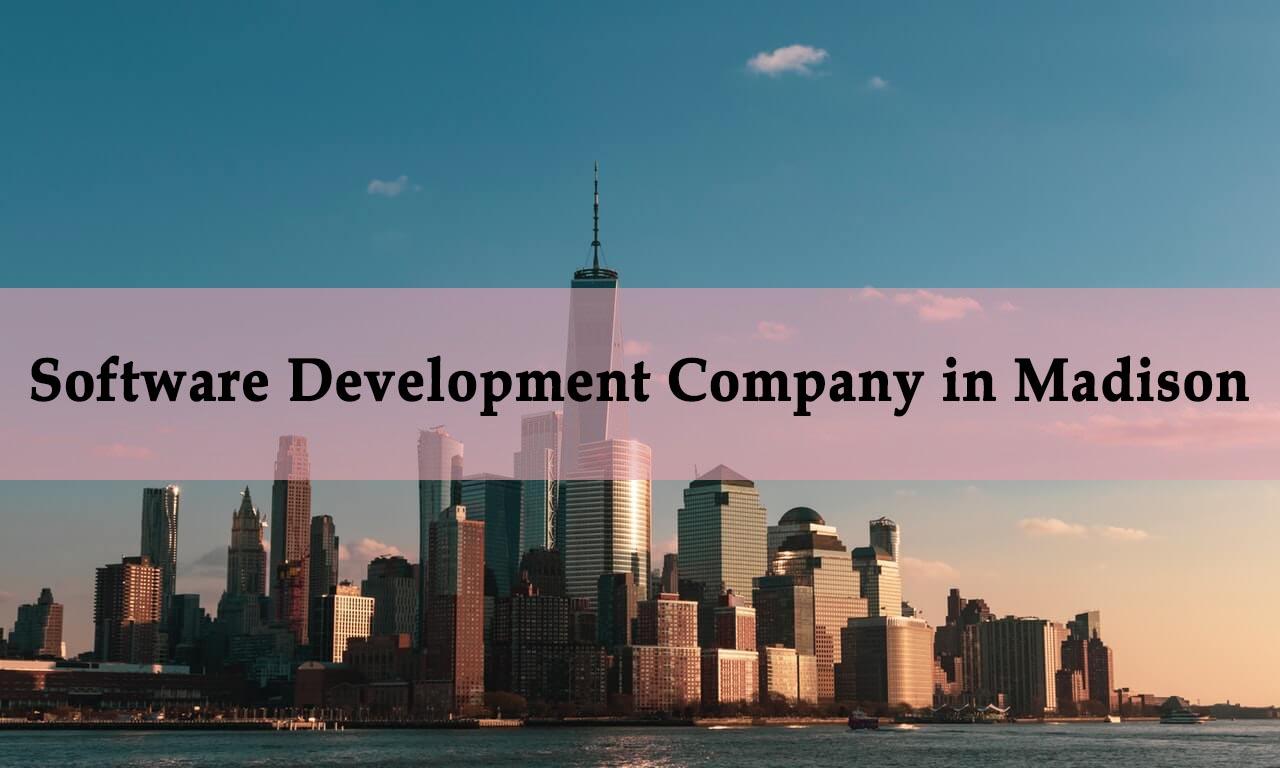 Software Development Company in Madison
