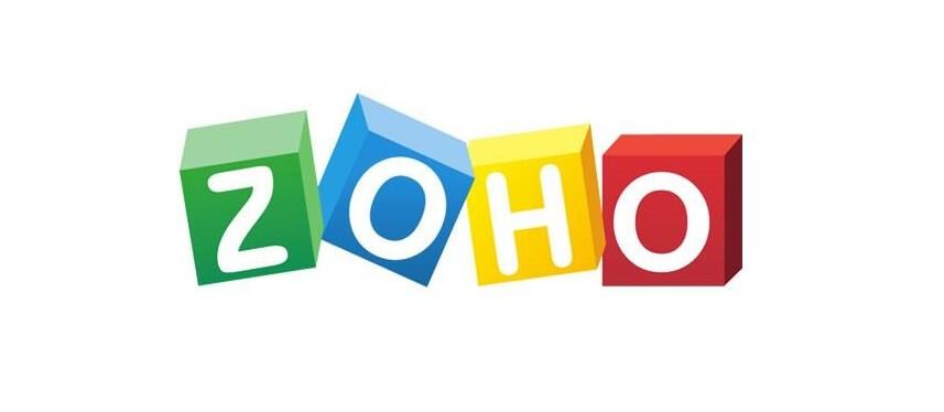 Zohomail -Web-based E-commerce Tool