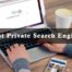 Best Private Search Engine