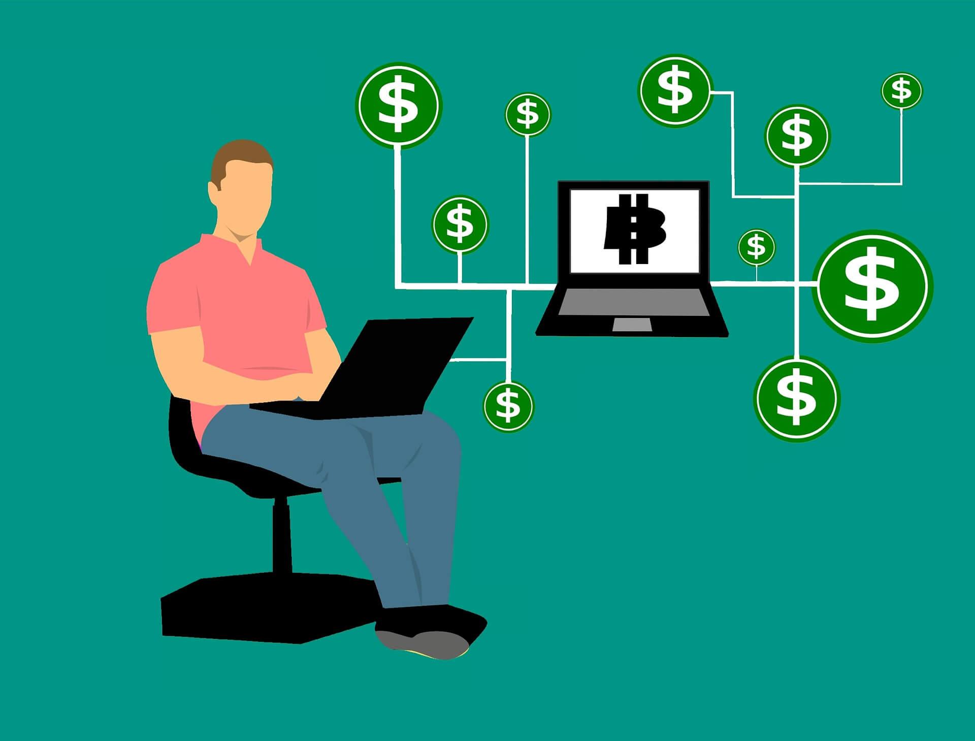 Bitcoin - How Bitcoin Work