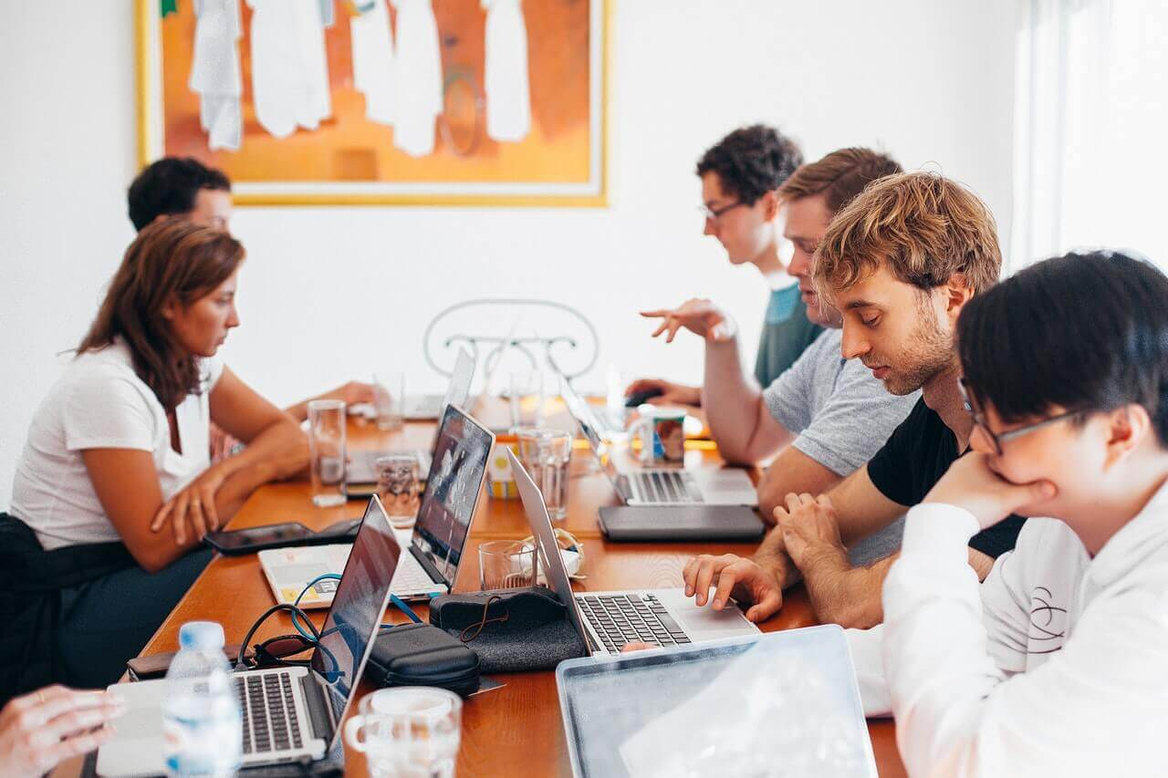 Build and Manage an Effective Team