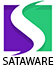 Sataware Top Mobile App development company in Minneapolis, MN Logo