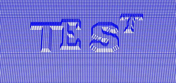 3D Captcha