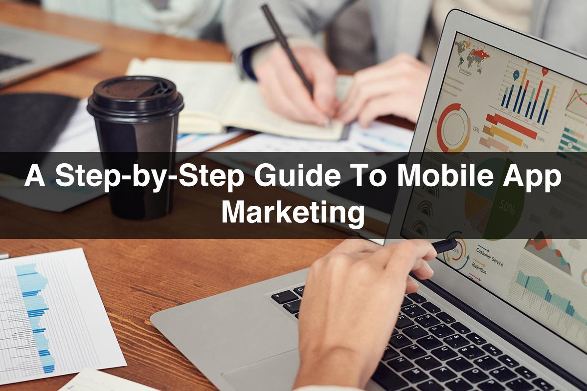 marketing an app